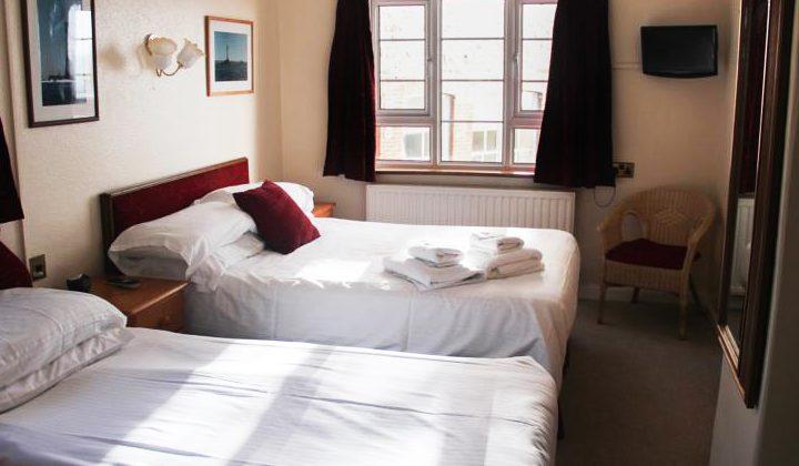 bedroom penzance