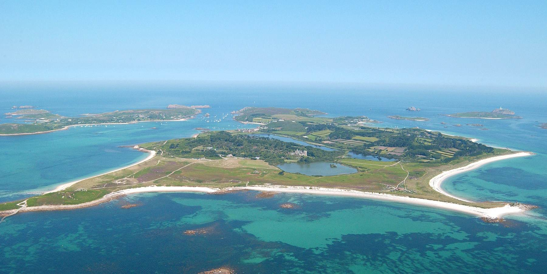 Scilly Islands Tours