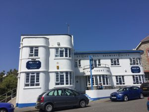 The Yacht, Penzance